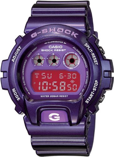 Casio (カシオ) - カシオ Gショック G-SHOCK クレイジーカラーズ クロノグラフ DW-6900CC-6D [海外輸入品] メンズ 腕時計 時計